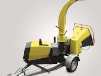 DC 185 Trailer europe chippers EUROPE CHIPPERS – medienos smulkintuvai DC 185 Trailer 200x150