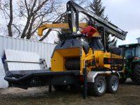 Foretec.lt - FORETEC INVESTICINĖ GRUPĖ - Tiekiame įvairią, miško transportavimui ir perdirbimui skirtą techniką: Skandinaviškus miškovežius,specialius miškovežinius antstatus sunkvežimiams,hidraulinius krautuvus- manipuliatorius,priekabas ir puspriekabes,medienos smulkintuvusi,skiedrovežines priekabas,atsargines dalis europe chippers EUROPE CHIPPERS – medienos smulkintuvai DSC01283 200x150
